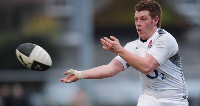 Consolation: Mugford kicked one penalty