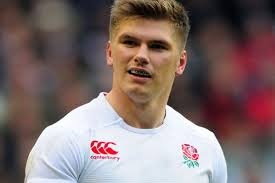 Owen Farrell — not the answer, according to this pundit