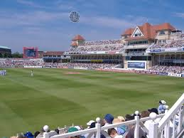 Trent Bridge — should be one of England's fortresses