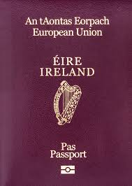 Two passports: to be sure — to be sure