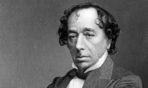 Benjamin Disraeli — the Conservative leader who actually came up with the sound bite, 'Big Society'